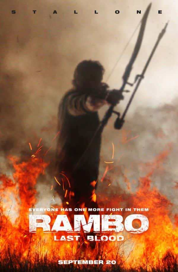 რემბო 5 / Rambo V: Last Blood 2019 (online) - All Drop