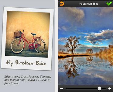 PicSay Pro Photo Editor apk