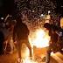 Muere baleado un agente federal de seguridad durante protestas en California