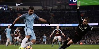 Burnley vs Manchester City: Forecast for the English Premier League 03.02.2018