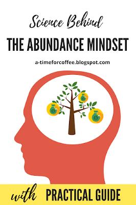 change your mindset - science behind