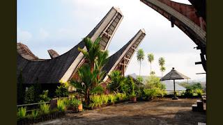 Hotel Madarana Toraja
