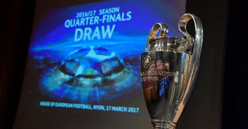 Sorteo de los Cuartos de Final de la UEFA Champions League 2017: Bayern Munich vs. Real Madrid, Juventus vs. Barcelona, entre otros | Ximinia