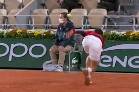Otro 'problema' para Novak Djokovic