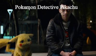 Pokemon Detective Pikachu Full movie in Hindi download 480p