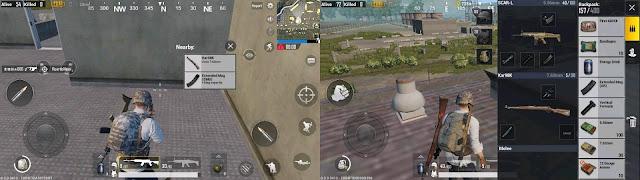 15+ Tempat Looting Terbaik & Banyak Senjata di PUBG Mobile (Map Erangel) 5