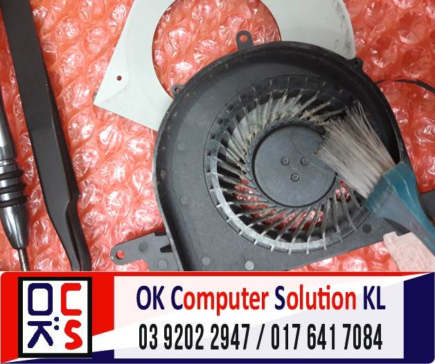 [SOLVED] SERVIS THERMAL PASTE ACER Z1402  | REPAIR LAPTOP CHERAS 2