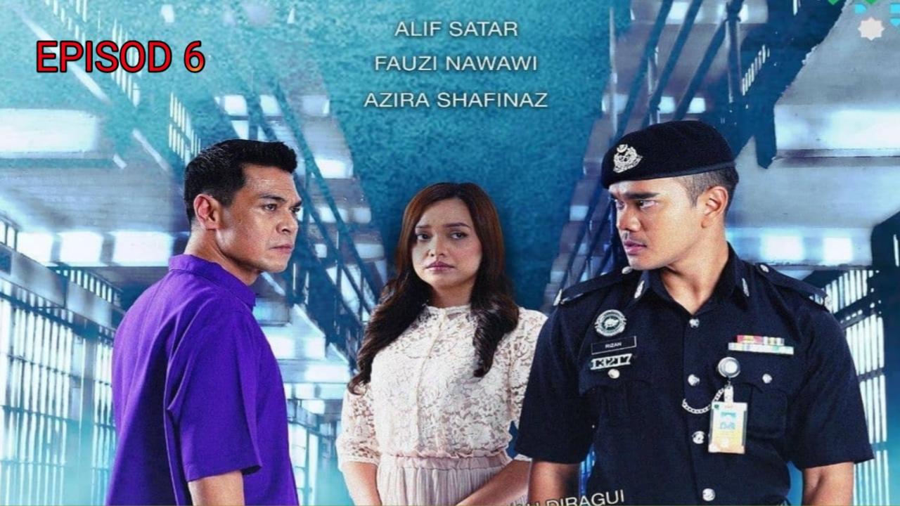 Tonton Drama Penjara Janji Episod 6 (Samarinda TV3)