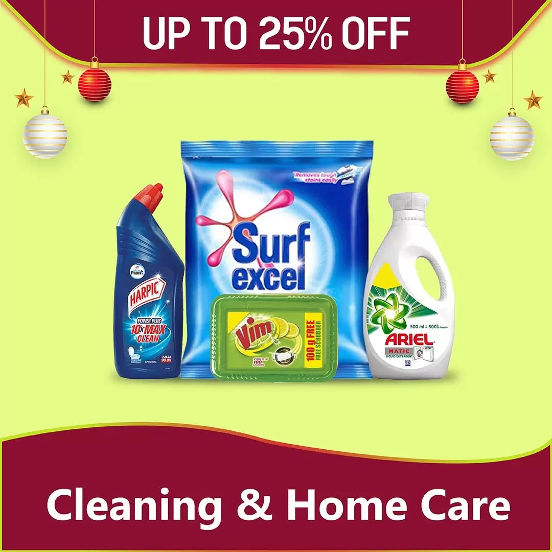 Cleaning Home Care 136