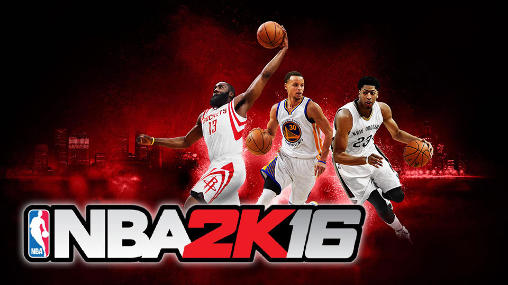 NBA 2k16 For Android (APK + OBB Data) - Free Download