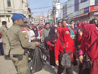 Ribuan Masyarakat Ramaikan Milad Majelis Taklim Rachmat Hidayat ke 12