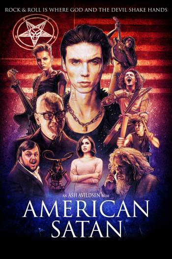 O Satanás Americano Torrent - BluRay 720p/1080p Legendado