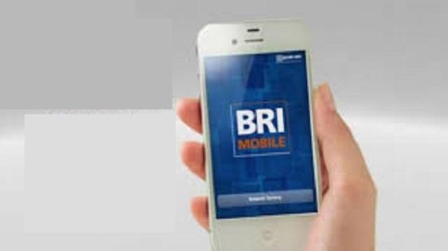 Cara Daftar BRI Mobile Di HP