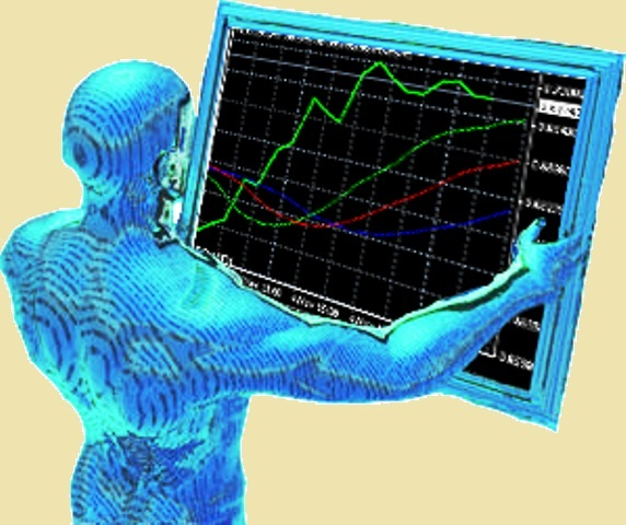 Cara trading forex dengan robot