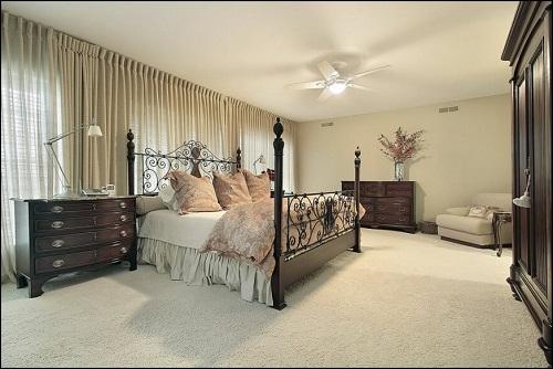 New Ceiling Fan In The Master Bedroom Cassie Bustamante. Best 25 ...