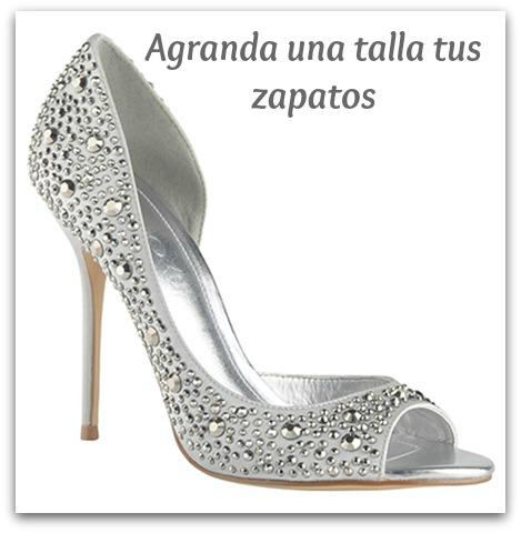 Agrandar-talla-zapatos