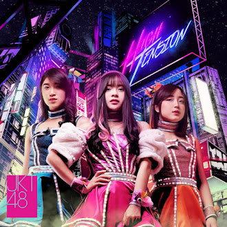 [Lirik+Terjemahan] JKT48 - After Rain