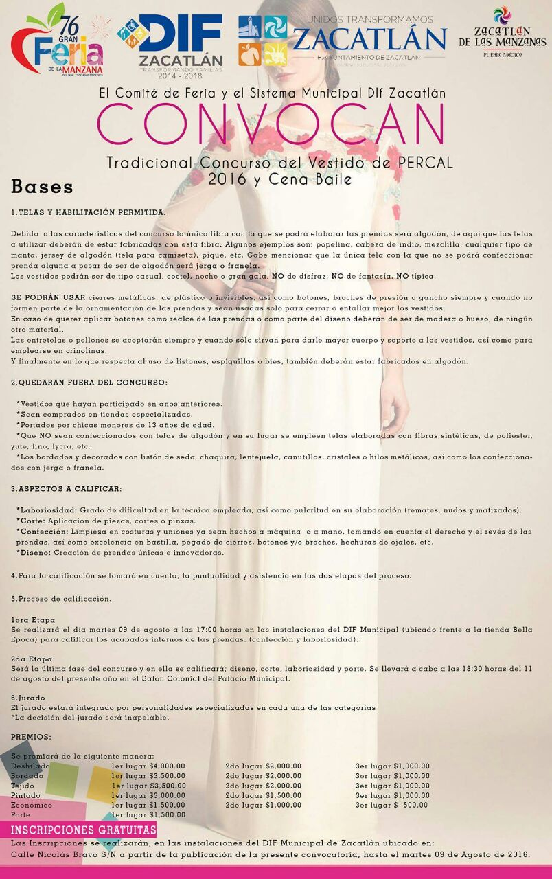 Hola zacatl n entretenimiento for Convocatoria concurso de docentes 2016