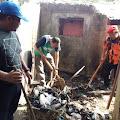 World Cleanup Day 2019: PD Pasar Kota Medan Ikut Lestarikan Lingkungan