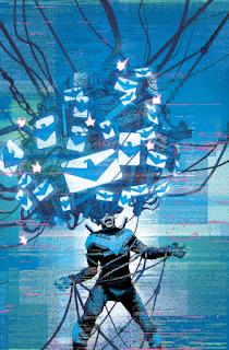 """""""Nightwing"""" tiene nuevo equipo creativo"""