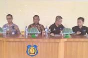 Wabup Hadiri Launching Penyaluran Bantuan PKH 2017 Di Kec. Buki