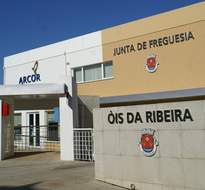 Resultado de imagem para Câmara de Águeda cede antiga escola à UF de Travassô e Óis da Ribeira