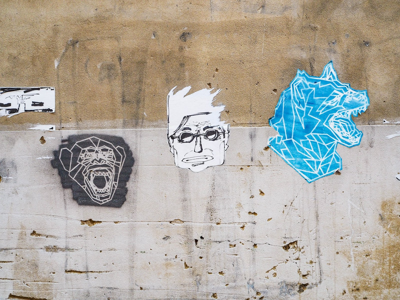 The Amazing Street Art of Melbourne