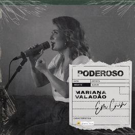 Baixar Poderoso - Mariana Valadão Mp3