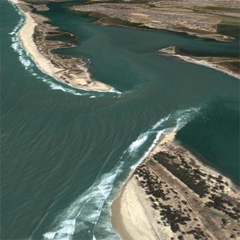 LA LANGUE DE BARBARIE : Tourisme, hôtel, plage, culture, vacance, parcs, LEUKSENEGAL, Sénégal, Dakar, Afrique