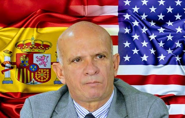 """Audiencia Nacional española suspende la entrega del venezolano Hugo """"El Pollo"""" Carvajal a Estados Unidos prevista para el sábado 23 de octubre"""