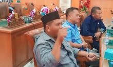 """Zainal Husain : Hak Interpelasi Dimaknai sebagai """"Barang Dagangan"""""""