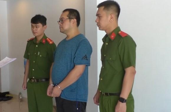 Khởi tố 5 người Trung Quốc sản xuất phim đen ở Đà Nẵng chứ không dẫn độ về TQ