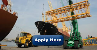 Available recruitment Filipino seaman crew jobs on General cargo ship, Bulk carrier ship deployment Dec-January 2019.