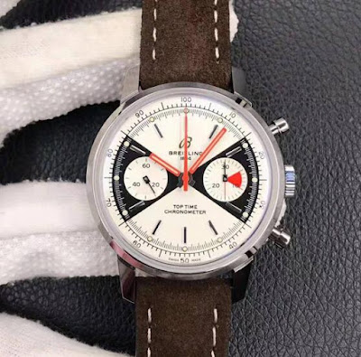 replica Breitling Top Time James Bond's'Thunderball' Watch Limited Edition