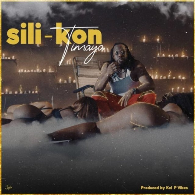 (Music) Timaya – Sili Kon (Mp3 Download)