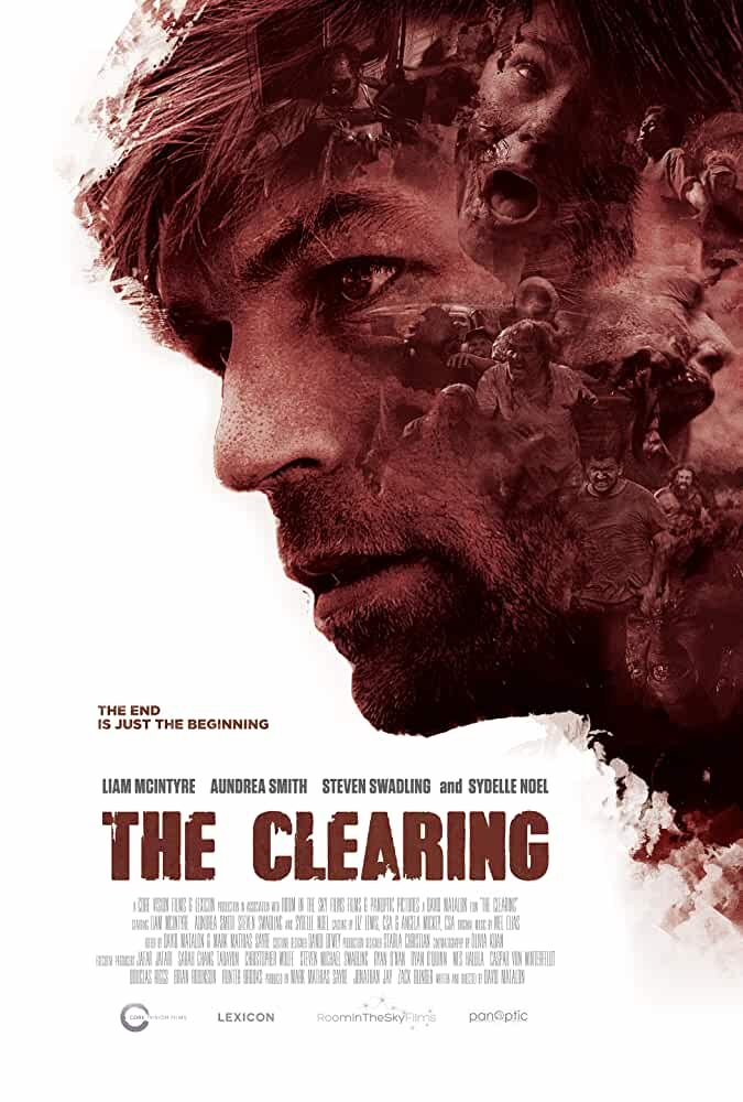 The Clearing 2020 720p 750MB HDRip Dual Audio