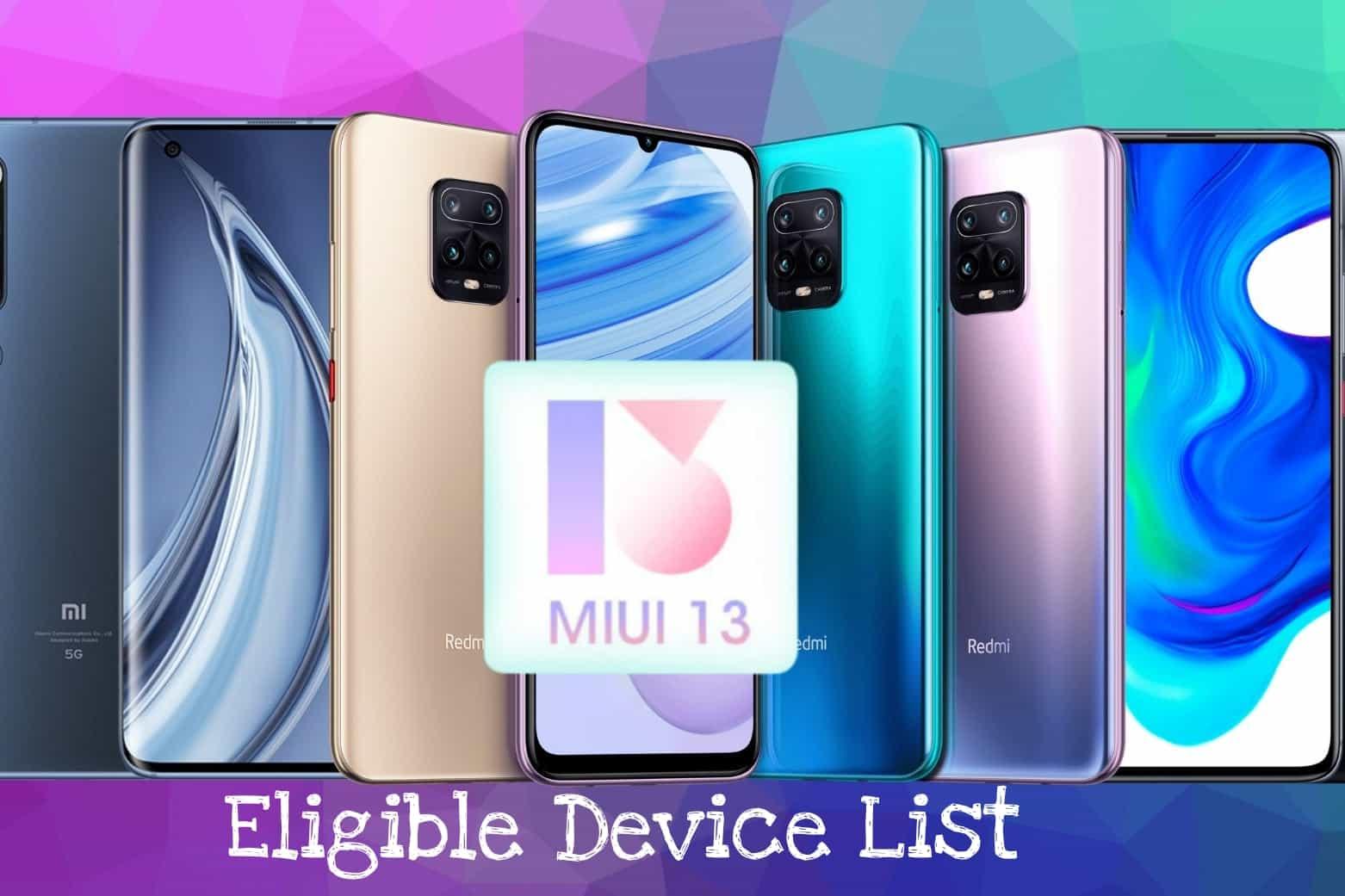 miui 13 update | miui 13 features