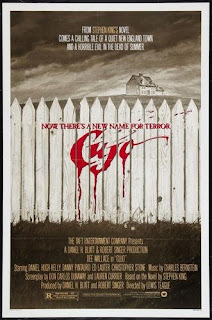Stephen King Cujo Movie Poster, Stephen king Posters, Stephen king Store