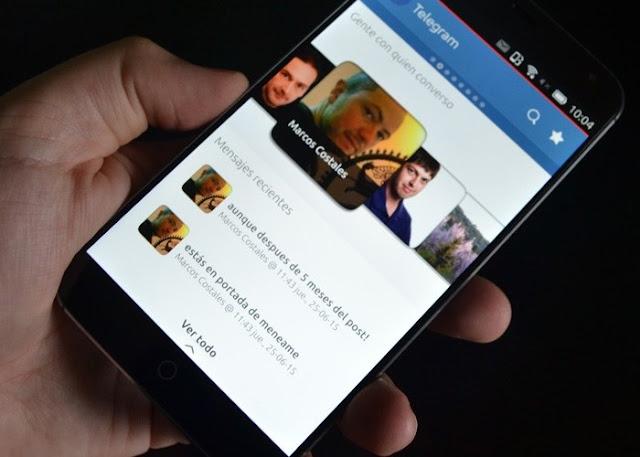 Mengapa Aplikasi Telegram di Smartphone Tidak di Blokir, Apa Alasannya ?