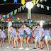 CRAS de Boa Hora realiza  II Arraiá com a participação de Crianças, Adolescentes e Idosos do SCFV