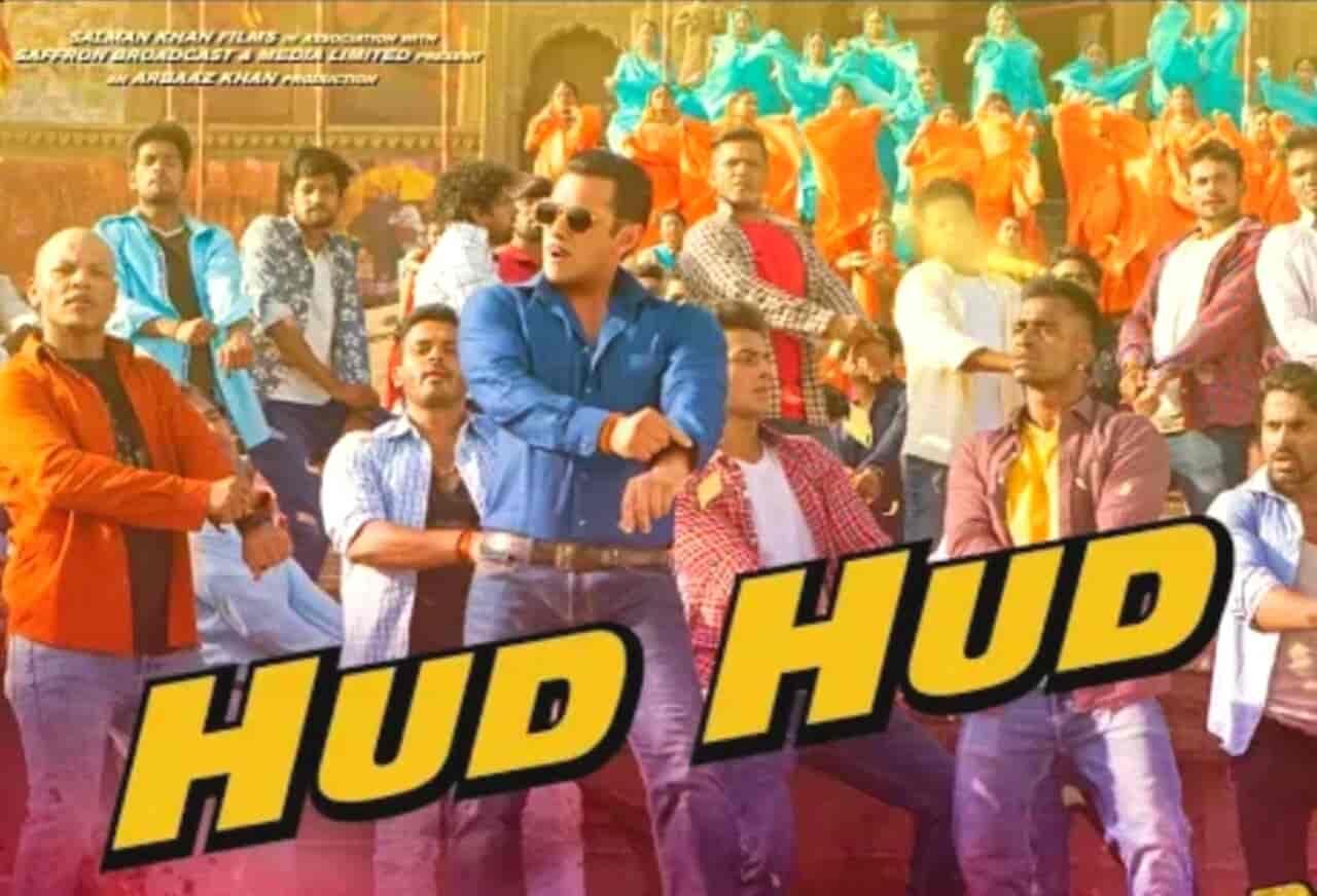 Hud HUD Song Dabangg 3 Images