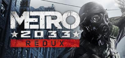 Cerinte Metro 2033 Redux