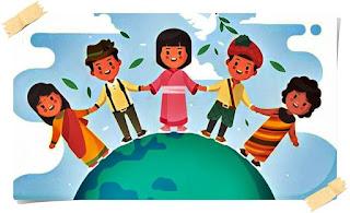 kata ucapan selamat hari perdamaian dunia internasional 2021 - kanalmu