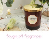 bougie ph fragrance