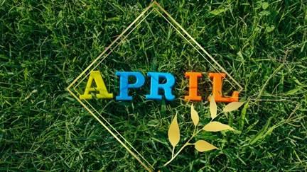 Menjadi Pribadi Lebih Baik di Bulan April
