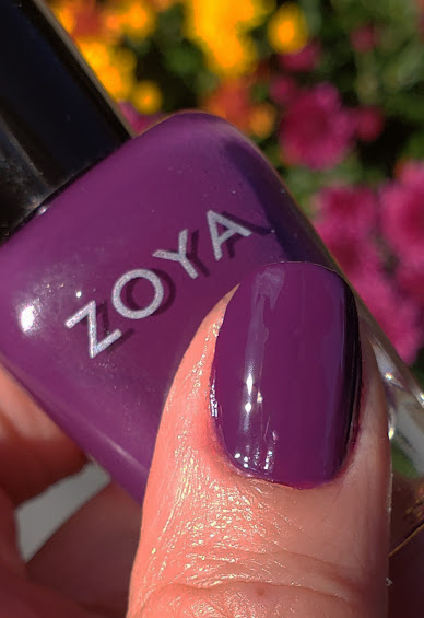 Zoya Bentley Luscious Fall 2020