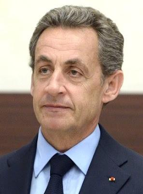 サルコジ元フランス大統領
