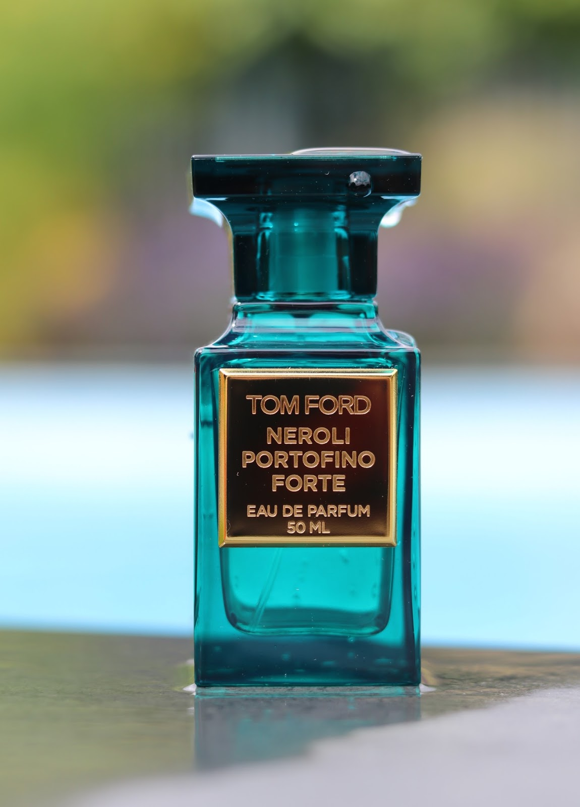 Tom Ford Neroli Portofino, Fragrances