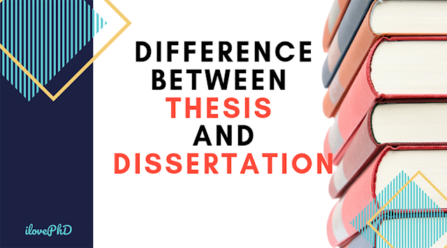Difference between Ph.D. by thesis and course/dissertation. How to apply in both in both ways