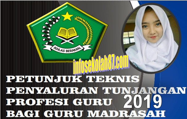 Download Juknis TPG Madrasah Tahun 2019